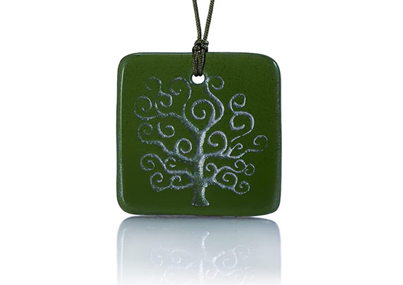 Fair Trade Tree of Life Necklace